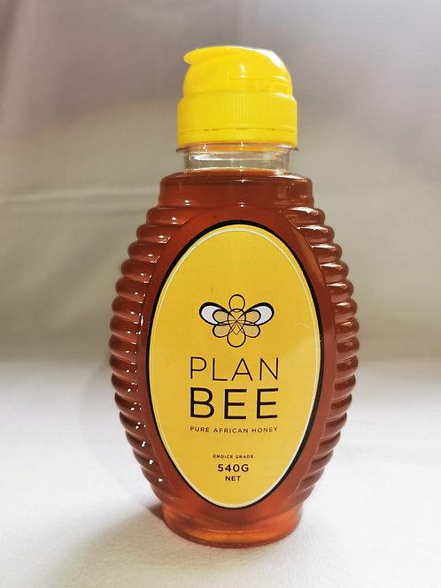 Plan BEE Honey (540g)