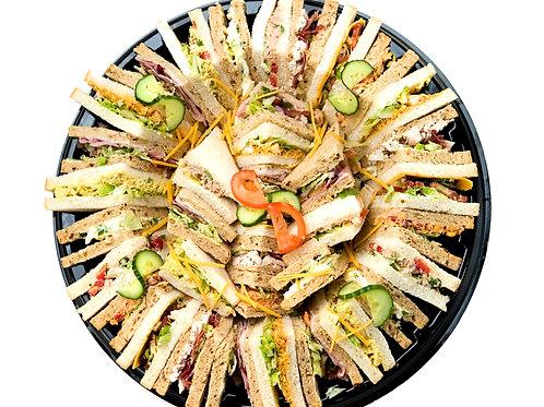 Sandwich Platter (Serves 8-10)