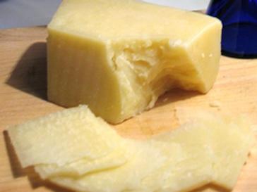 Pecorino Italian Style Mature Cheese (1kg)