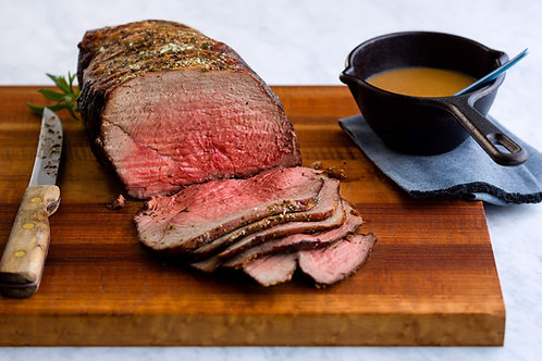 Roast Beef Sliced