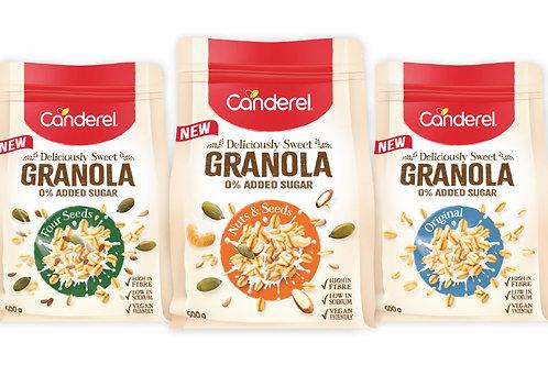Canderel Granola