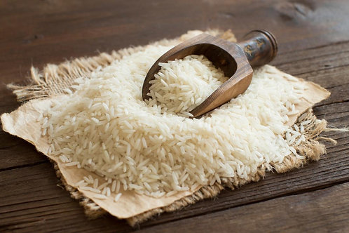 White Rice (Medium Grain)