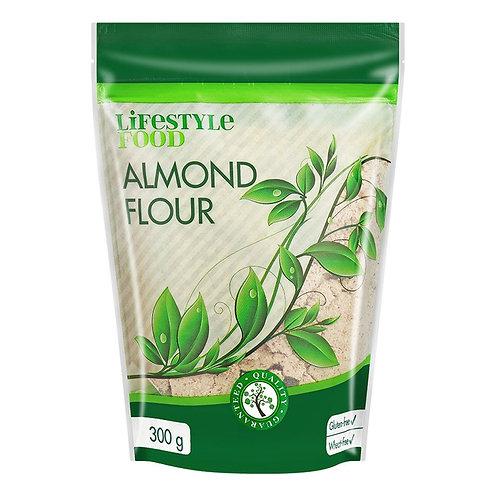 Lifestyle Food Almond Flour