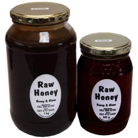 Bluegum Honey