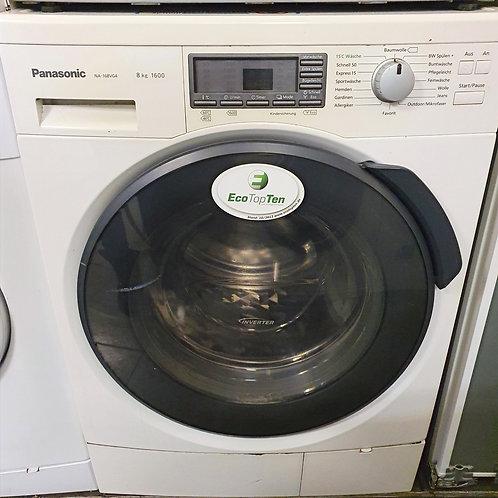 Angebot Panasonic Waschmaschine 8kg A+++ 1600 U/Min