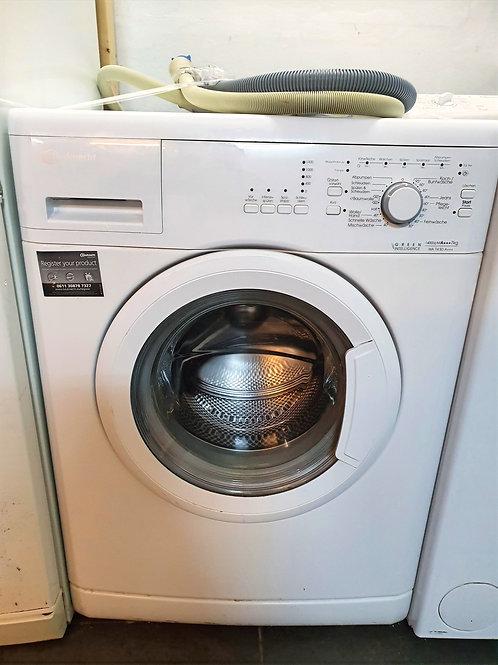 Bauknecht Waschmaschine 7kg A+++