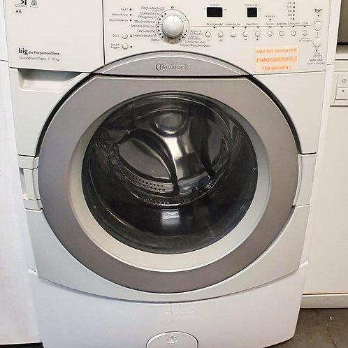 Bauknecht WAB 1000 Waschmaschine 10kg