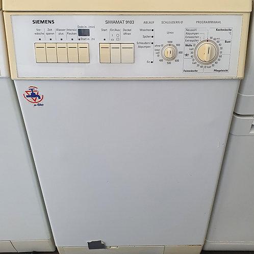 Siemens SIWAMAT 9103 (45cm breit) Toplader