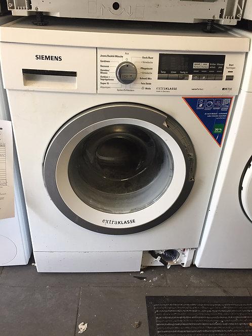 Siemens IQ 700 Waschmaschine