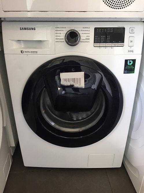 Samsung Digital Inverter | Waschmaschine mit 9 KG