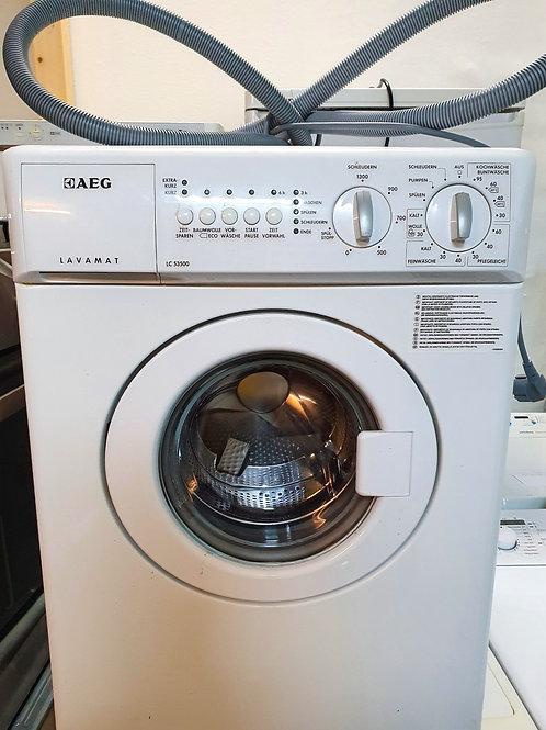 AEG LC53500 Waschmaschine Frontlader 3kg