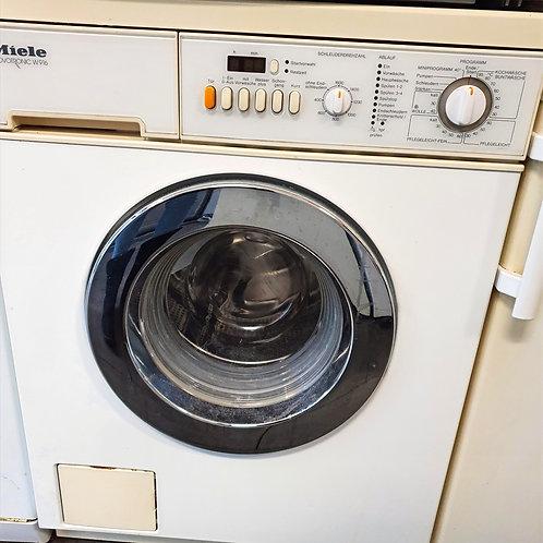 Miele Waschmaschine 60cm Breite