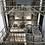 Thumbnail: Neff Geschirrspüler 60 cm Breit Teilintegriert Unterbau
