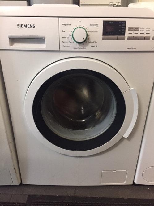 Siemens Waschmaschine Breite 60 cm