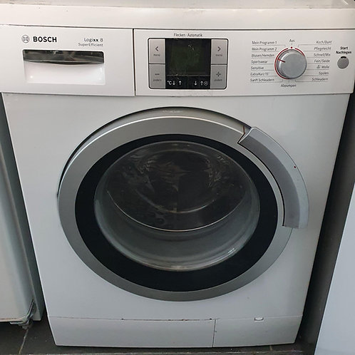 Bosch Logixx 7 Vollwaschtrockner WVH28540 Waschen+Trocknen