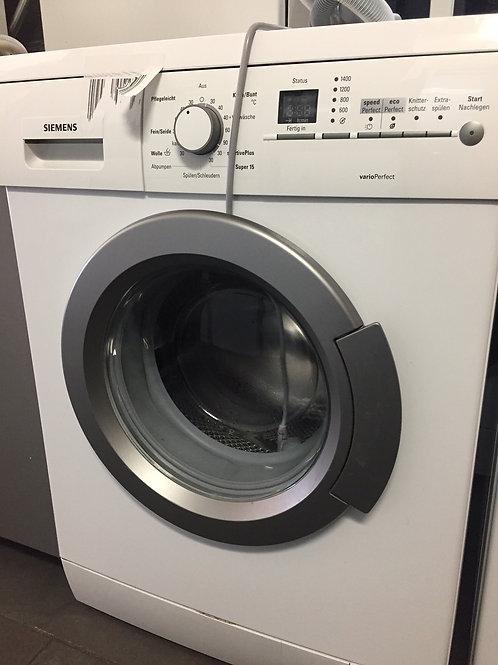 Set Siemens | Waschmaschine Siemens & Geschirrspüler Siemens  - Set Angebot