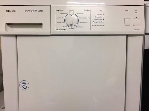 Siemens Siwatherm TXL 2100 Kondenstrockner A+