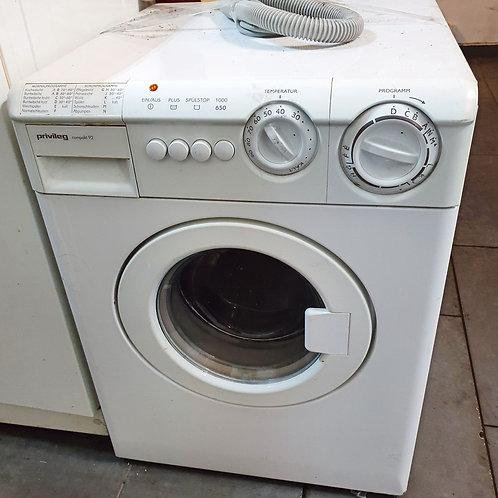 Privileg Compakt 92 Waschmaschine 3kg