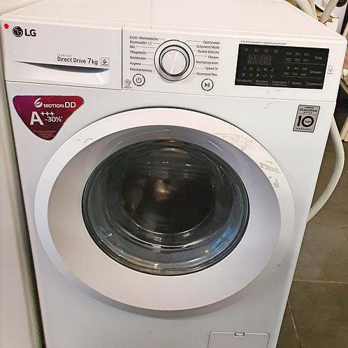LG Waschmaschine 7kg A+++