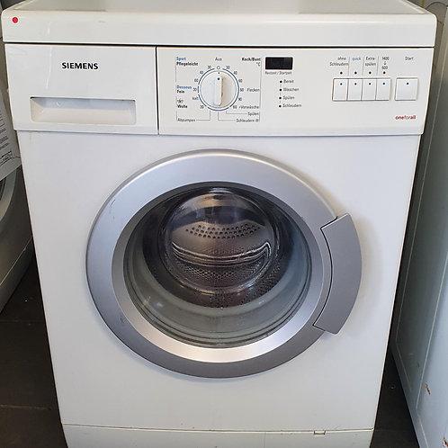 Siemens Waschmaschine WXL 144G [Energieklasse A]