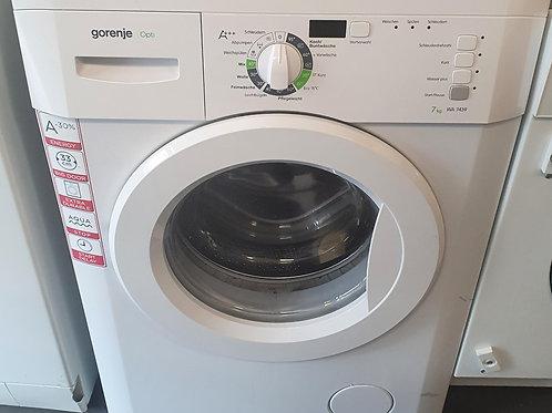 Gorenje WA7439 Waschmaschine Frontlader / A+++ / 7 kg