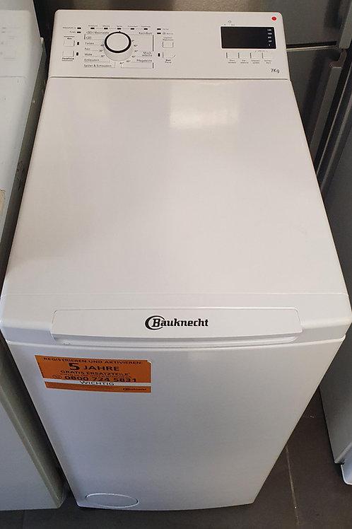 Bauknecht Toplader 7 kg