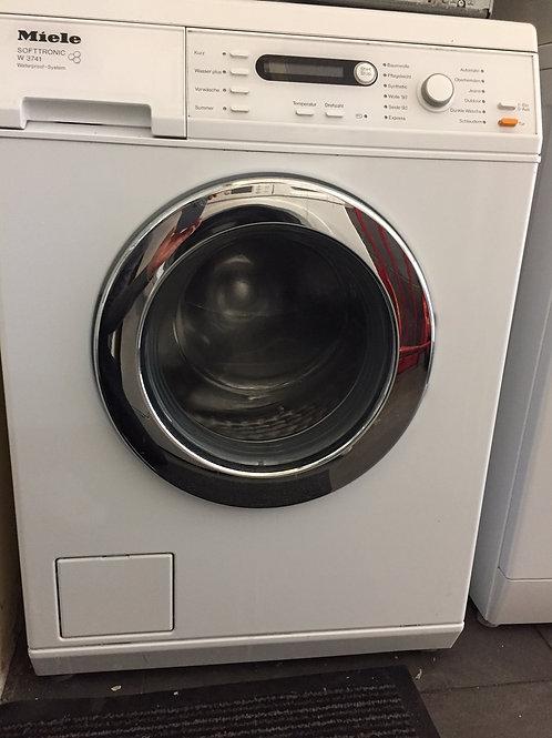 Set Miele | Waschmaschine Miele & Trockner Miele  - Set Angebot