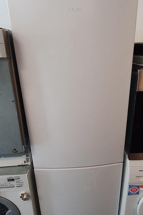 Haier CFE633CW/G Kühl-Gefrier-Kombi / A+