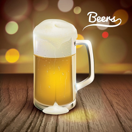 מהם היתרונות הבריאותיים של שתיית בירה?