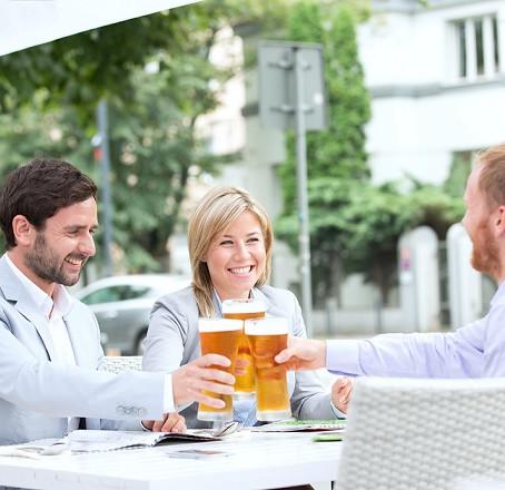 מנהגי השתייה בעולם