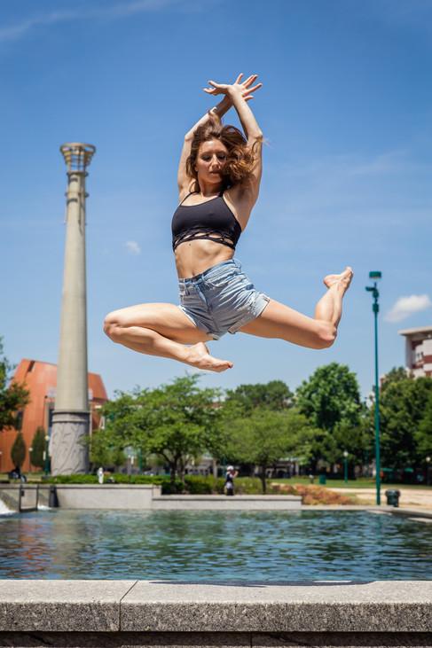 Amanda Braun - Hamilton Swing