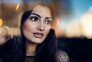 Saleka Makeup Artist