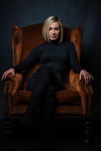McKenzie Kurtz | Frozen Broadway Anna