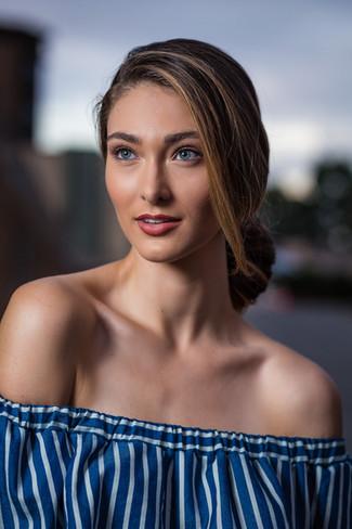 Miss Florida Photoshoot