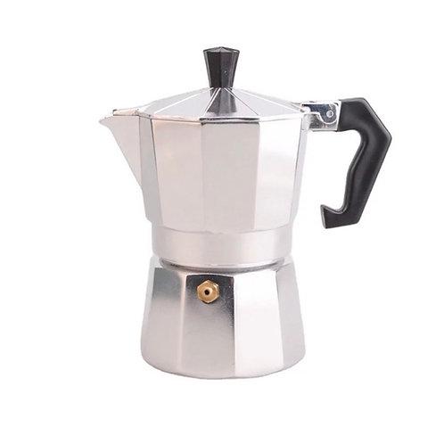 Classic Aluminium Espresso Coffee Maker