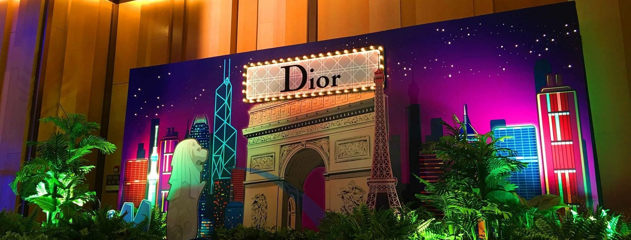 Dior Annual Dinner
