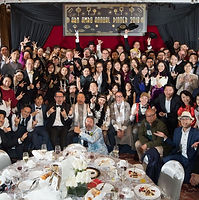 ABN, ABN AMRO, ABN Hong Kong, Annual Dinner, Annual Party, Staff Pary, HKCEC, Convention Hall, Great Gatsby, Shanghaitang, Event Management, Event Agency, Annual Dinner Expert, Group Photo