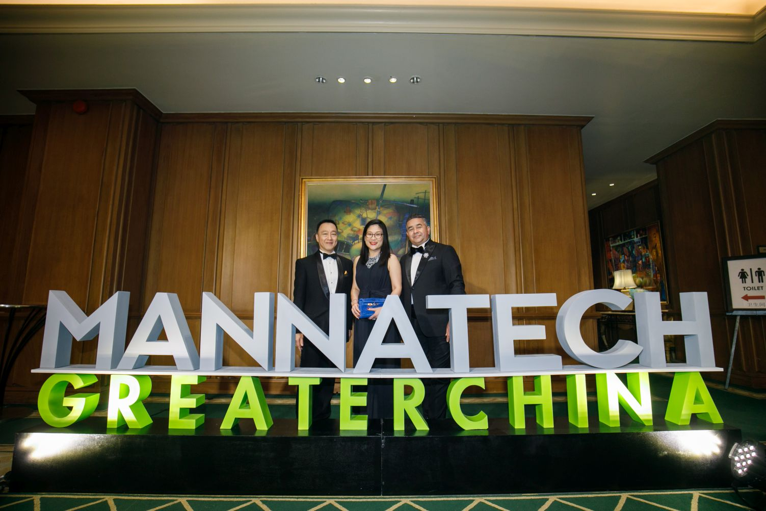 Mannatech Greater China