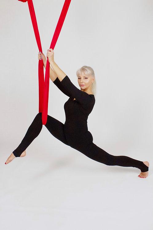 FLY комбинезон для йоги и антигравити