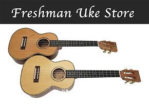 Freshman Uke Store
