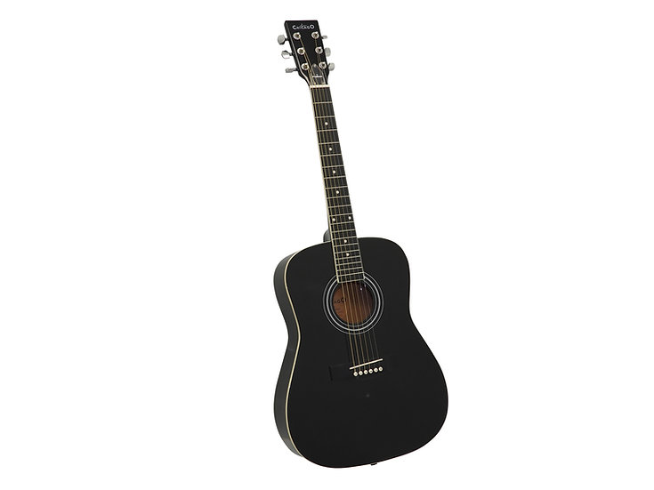 CH1JNRBK Chicago Small Body/Travel Acoustic