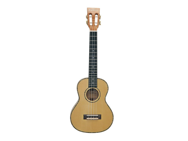 UKLMAPLET Lono Series Tenor Maple Ukulele
