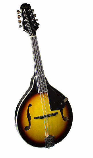 M1 Chicago Sunburst Mandolin