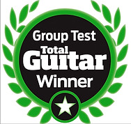 Freshman Guitars & Ukuleles Total Guitar winner