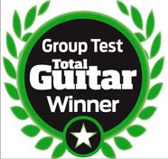 Freshman Guitars & Ukuleles Total Guitar winner