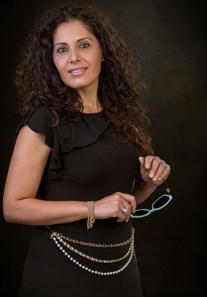 Maria Squeo - Wedding Supervisor & Event Designer