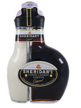 "Sheridan's - שרידנס 700מ""ל"