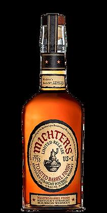 Michter's Toasted Barrel - מיקטר'ס טוסטד בארל