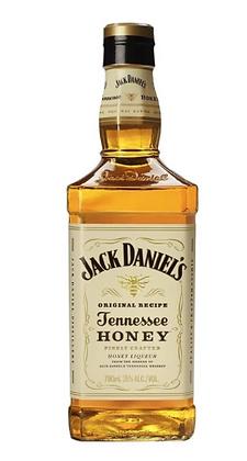 Jack Daniels Honey - ג'ק דניאלס דבש