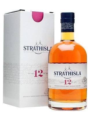 Strathisla 12 - סתראת'איילה 12 שנה